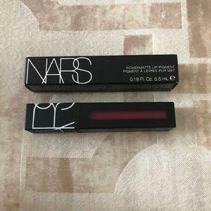 NARS Powematte Lip Pigment Warm Leatherette